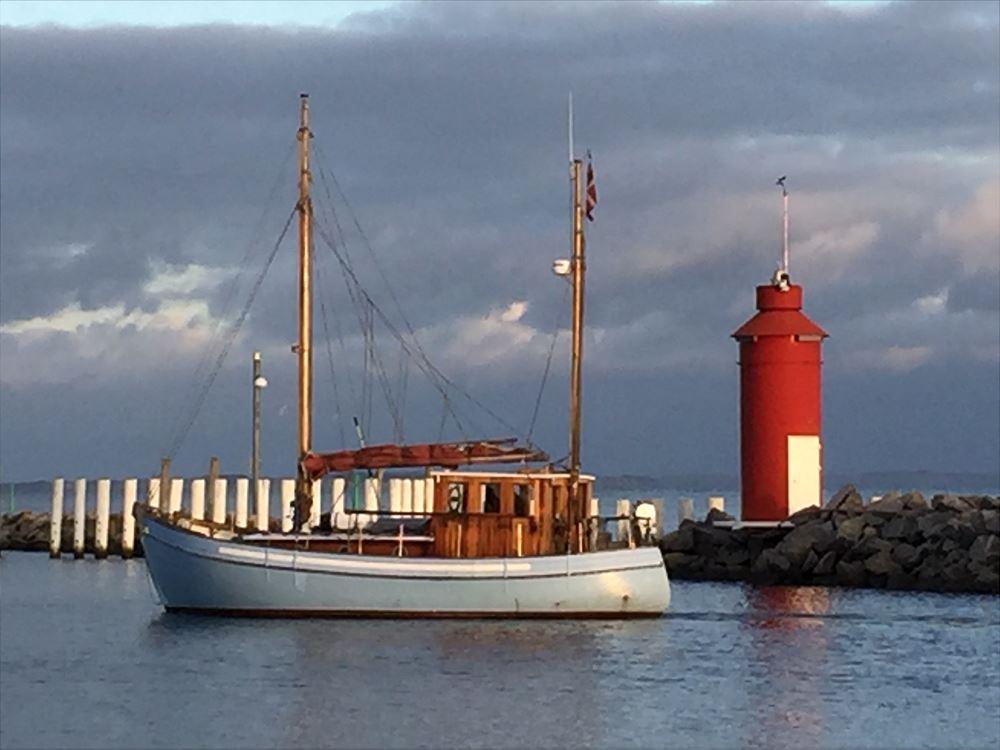 Lystkutter Nordsø