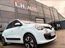 Renault Twingo 1,0 SCe 70 Expression 5d, 77.800 km, 58.500 kr
