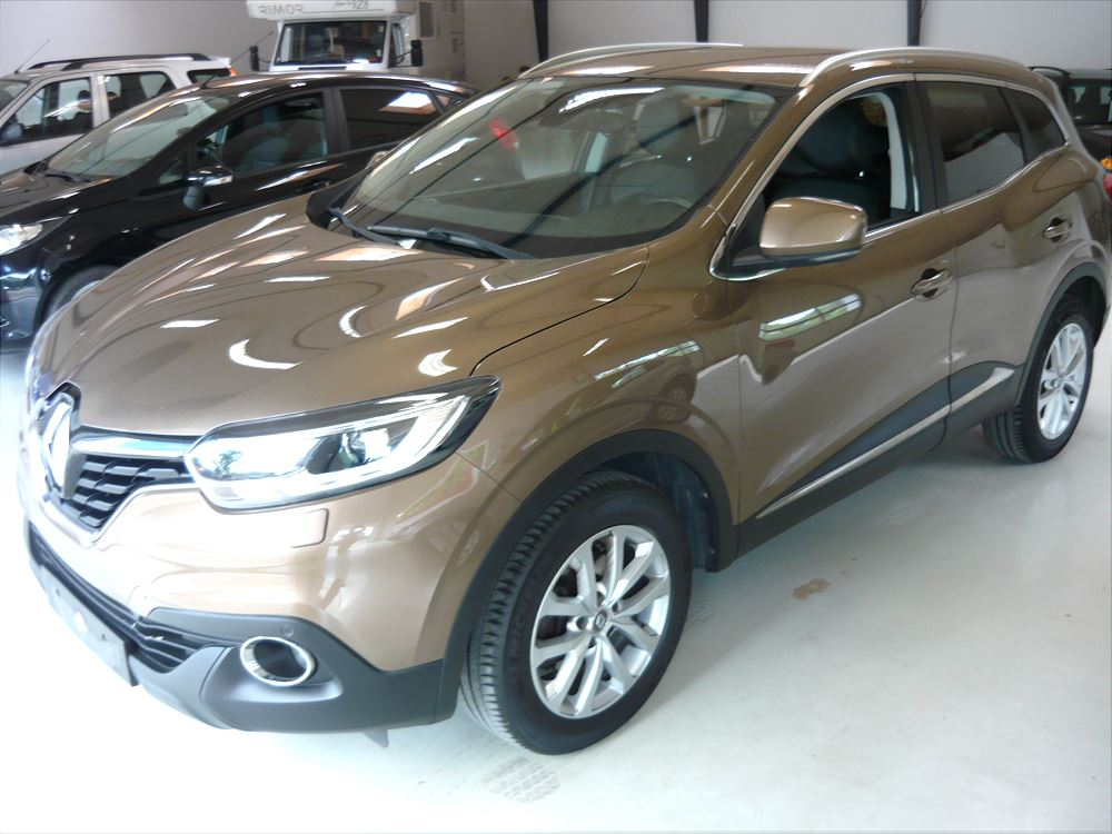 Billede 1: RenaultKadjar