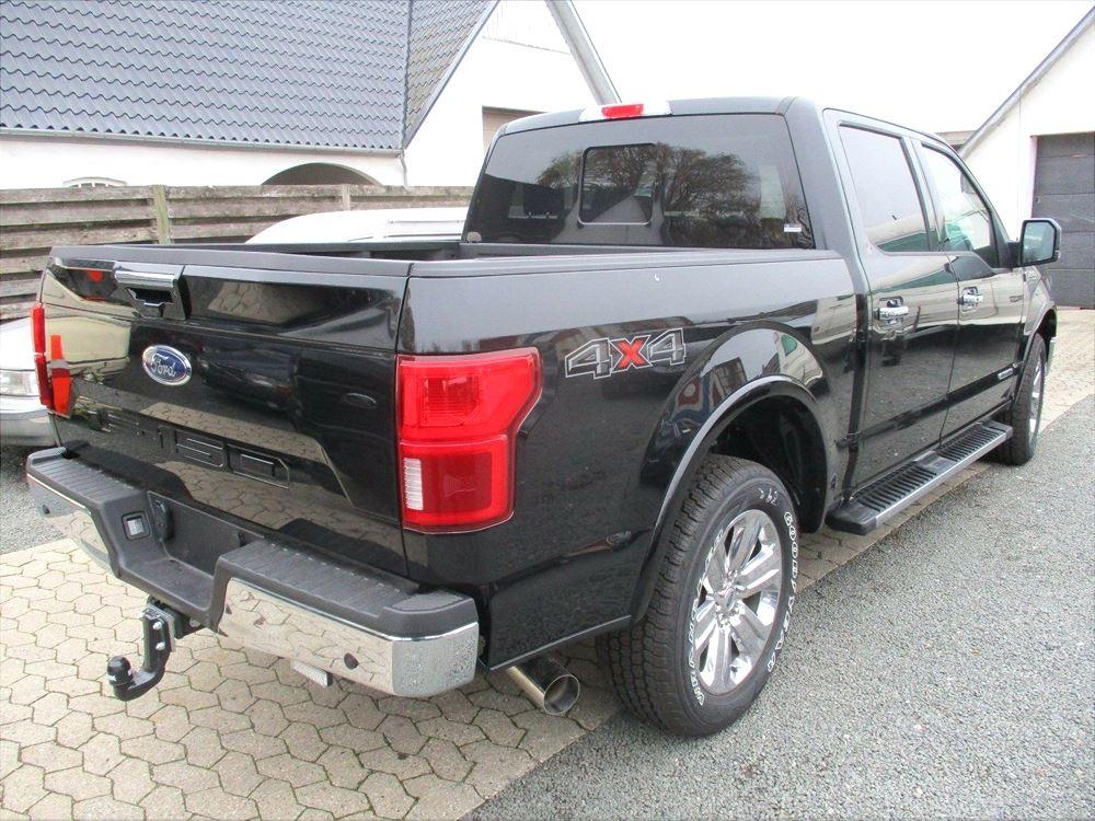 Billede 7: FordF-150Powerstroke Diesel