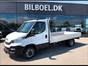 IvecoDaily2,3 35C16 4100mm Lad, 9.000 km
