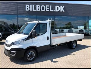 Billede 1: IvecoDaily2,3 35C16 4100mm Lad