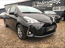 Toyota Yaris 1,5 VVT-i T2 Premium, 45.000 km, 149.900 kr
