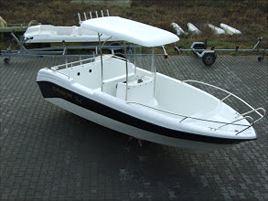 Marion 570 Fischer, 67.995 kr
