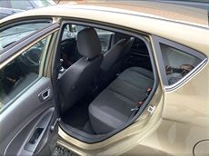 Ford Fiesta Model Titanium
