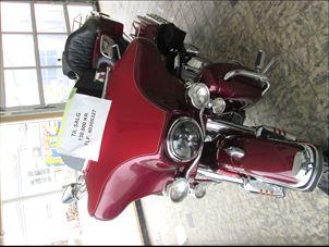 Billede 1: Harley Davidson