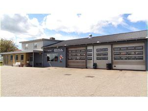 Nørhaa Auto- og Maskinværksted