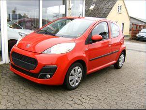 Billede 1: Peugeot1071,0 Cool