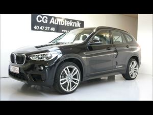 BMW X1 sDrive18d Advantage aut., 7.000 km