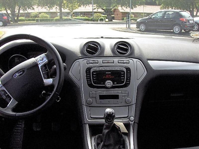 Billede 7: FordMondeo