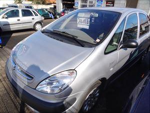 CitroënXsara Picasso1,8 i, 133.000 km