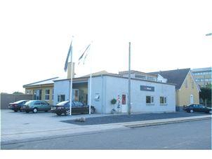 Odense Autoværksted ApS