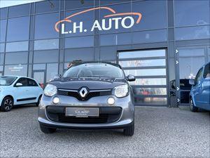 Billede 1: RenaultTwingo1.0 Benzin 71 HK, 5d, Manuel 5g cabriolet