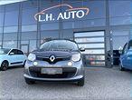 Renault Twingo 1.0 Benzin 71 HK, 5d, Manuel 5g cabriolet, 36.600 km, 79.500 kr