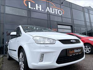 Billede 1: FordC-MAXStyle Plus, 1.6 TDCi DPF Diesel 109 HK, 5d, Manuel 5g, Forhjulstræk