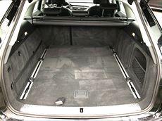 Audi A6 TDi 245 S-line Avant quat Tipt