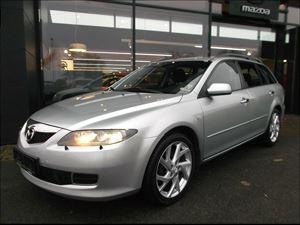 Mazda62,0 Inclusive stc., 334.000 km