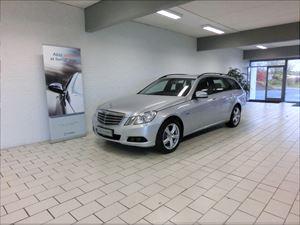 Mercedes-BenzE2502,2 CDi stc. aut. BE, 548.000 km