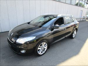 Renault Mégane III 1,5 dCi 110 Expression ST ESM, 147.000 km