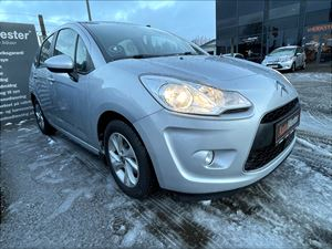 Citroën C3 1,4 e-HDi 70 Seduction E5G 5d, 194.500 km