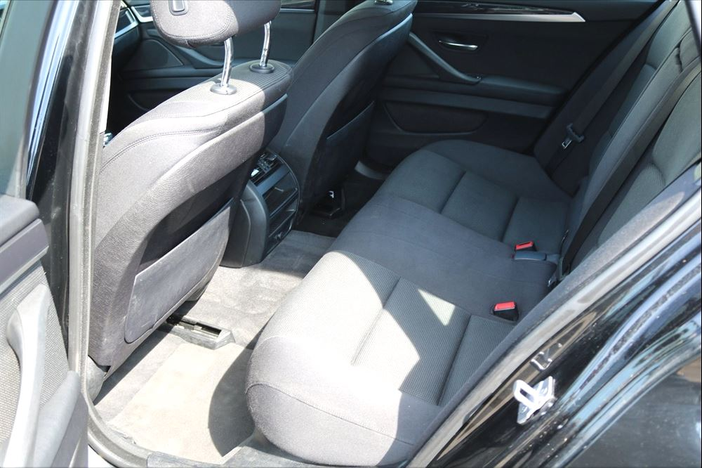 Billede 7: BMW520d2,0 Touring aut.