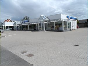 Assens Bilcenter ApS
