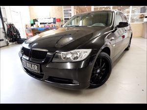 BMW320i2,0, 208.000 km