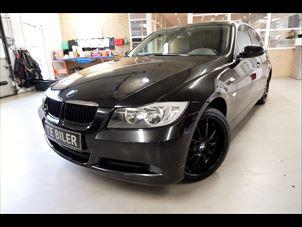 Billede 1: BMW320i2,0