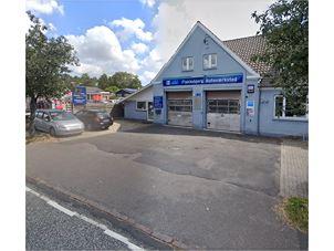 Flakkebjerg Autoværksted