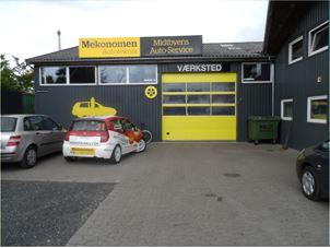 Midtbyens Auto-service