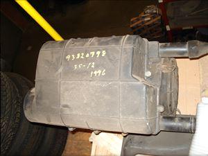 Billede 1: Filterhus IvecoDaily op til 2000
