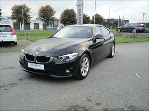 BMW420d2,0 Gran Coupé aut., 36.000 km