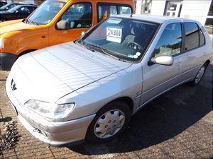 Peugeot3062,0 HDI, 358.000 km
