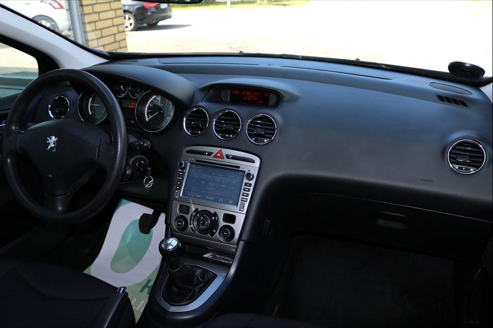 Billede 6: Peugeot3081,6 HDi 90 Comfort S