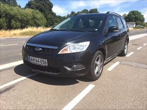 Ford Focus 1,6 TDCi 90 Trend Collection stcar, 298.000 km