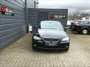 BMW320d2,0, 180.000 km