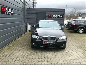 Billede 1: BMW320d2,0