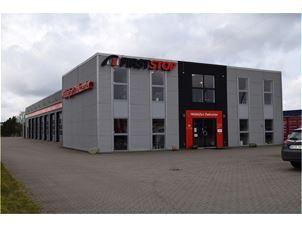 Middelfart Dæk og Autocenter ApS