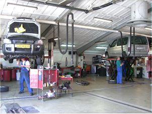 Kurts Autoværksted