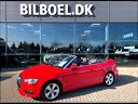 Audi A3 1,4 TFSi 150 Ambition Cabrio S-tr., 49.000 km, 329.900 kr