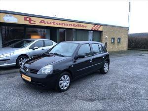 RenaultClio1,5 DCi, 250.000 km
