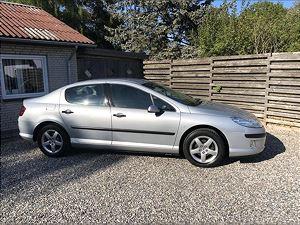 Peugeot4071,8i, 193.000 km