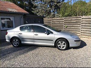 Billede 1: Peugeot4071,8i