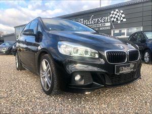 BMW220d2,0 Active Tourer aut., 61.000 km