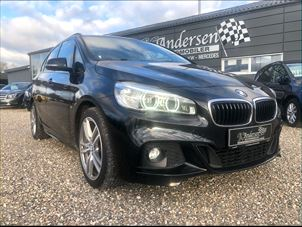Billede 1: BMW220d2,0 Active Tourer aut.