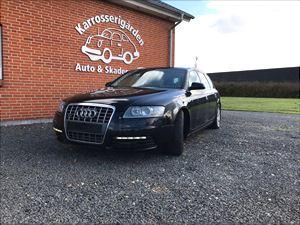 AudiA63,0 TDI quattro aut. 225HK, 332.000 km
