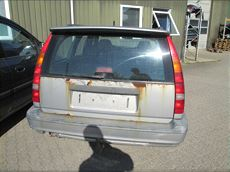 Volvo 850 91-96 2.4EK
