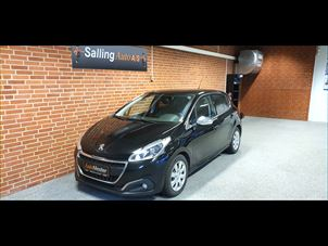 Billede 1: Peugeot208