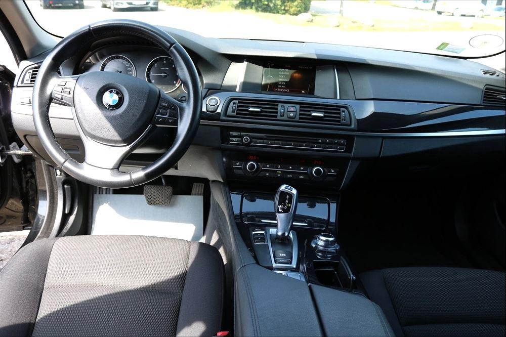 Billede 6: BMW520d2,0 Touring aut.