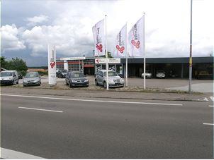 Verins Auto og Maskinservice